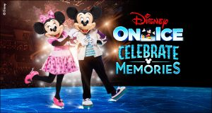 CANCELLED: Disney On Ice presents Celebrate Memories