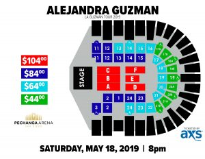 PASD Alejandra Guzman Layout