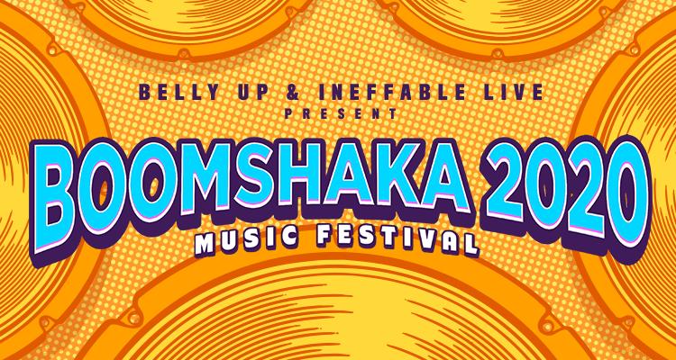 Boomshaka 2020