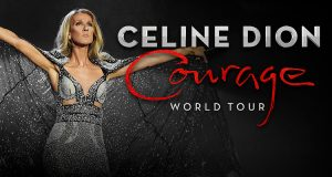 POSTPONED: Céline Dion: Courage World Tour