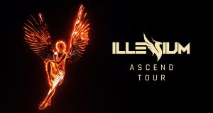 ILLENIUM: The Ascend Tour with special guests DABIN and WILLIAM BLACK