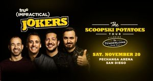 Cancelled: Impractical Jokers