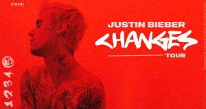 POSTPONED: Justin Bieber