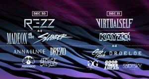 OMFG! NYE 2020 – Night 2