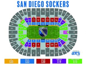 PASD Sockers Layout