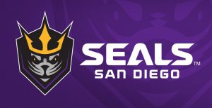 San Diego Seals vs New England Black Wolves