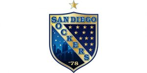 San Diego Sockers vs Turlock Express