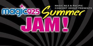 Magic 92.5 Summer Jam! Featuring Bell Biv DeVoe, Tony! Toni! Toné! and More