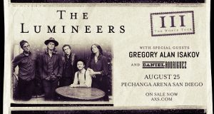 POSTPONED: The Lumineers