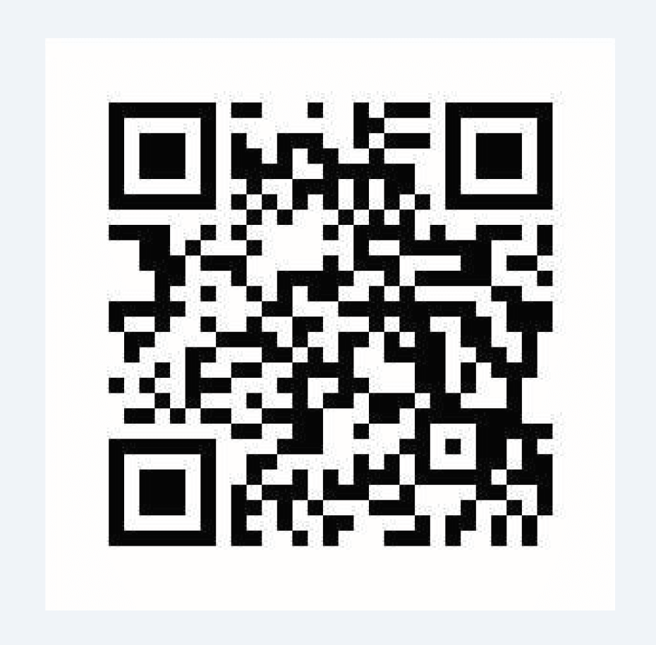 Flash Mobile QR Code