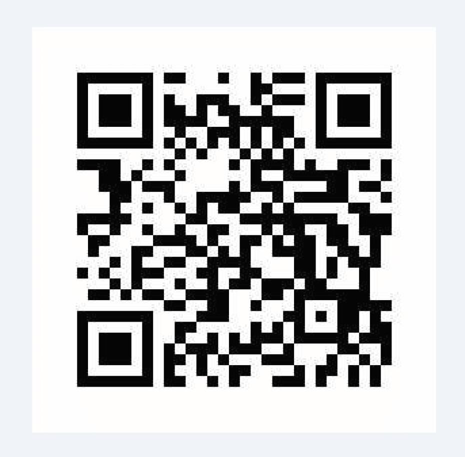 Flash Mobile QR Code
