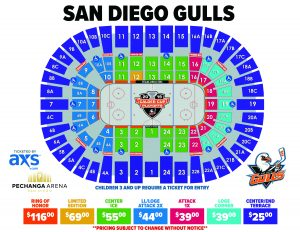PASD Calder Cup Playoffs Layout