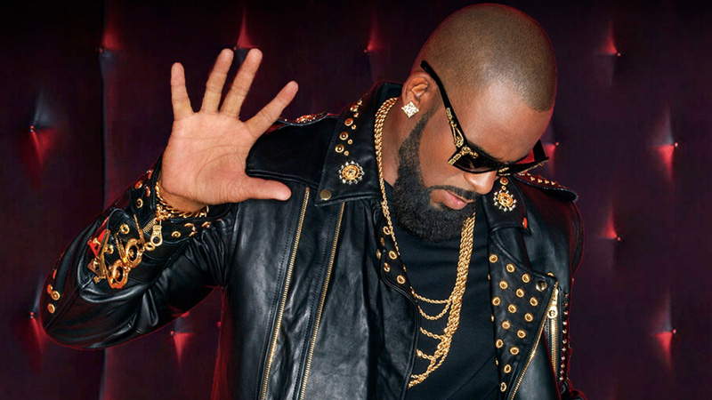 Image result for rkelly 2017