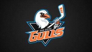 San Diego Gulls vs Ontario Reign