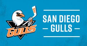 San Diego Gulls Home Opener vs Stockton Heat