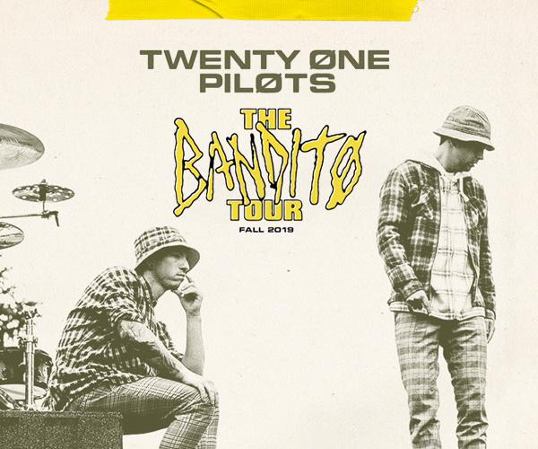 21 Pilots Tour 2020.21 Pilots Tour 2020 Tour 2020 Infiniteradio