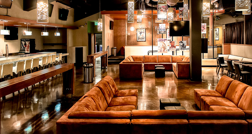 Stella Artois Lounge