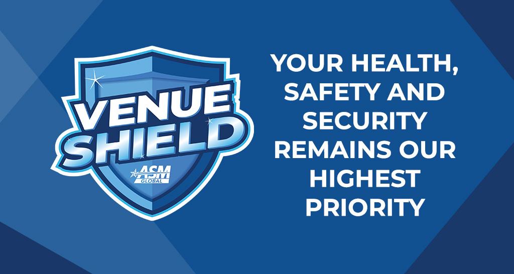 Venue Shield